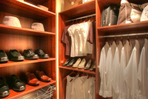 Closet by OHS
